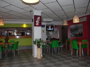 Residence de La Tour Paris - Restaurant