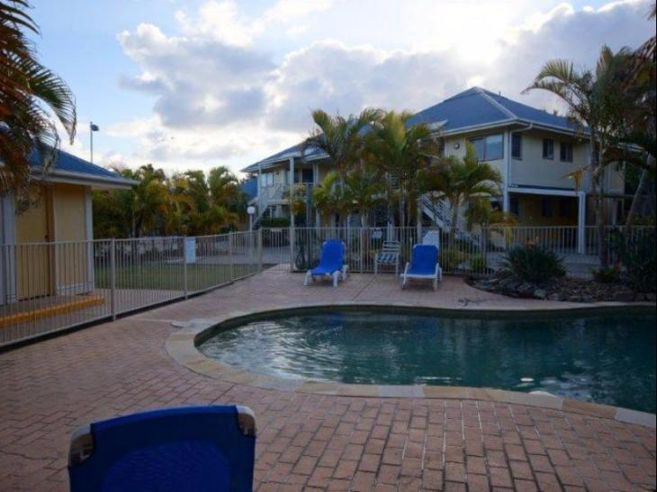 Hastings Cove Holiday Apartments photo 5