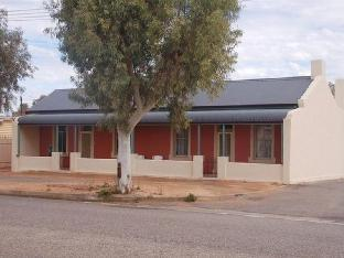 Jadan Cottages PayPal Hotel Broken Hill
