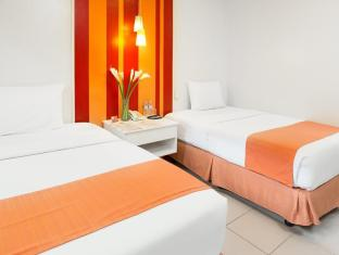 Escario Central Hotel Cebu City - غرفة الضيوف
