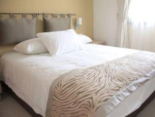 Tamar Residence Hotel Jeruzalem - soba za goste