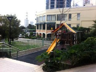 Icon Residences Manila - Playground