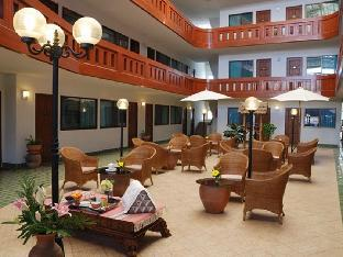 Tawan Court Hotel 3 star PayPal hotel in Chiang Mai