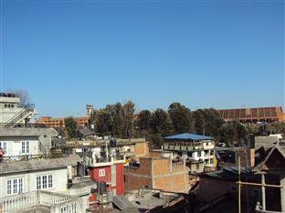 Hotel Tree House Kathmandu - Dintorni