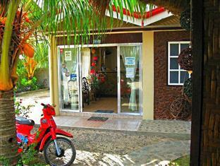 Bitaug Beach Resort Bohol - Recepcija