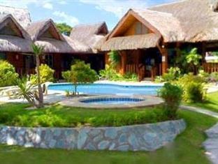 Bitaug Beach Resort Bohola - Viesnīcas ārpuse