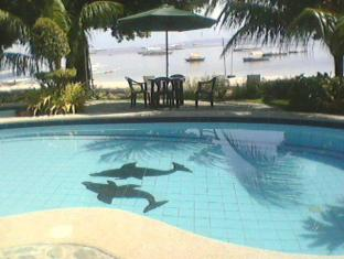 Bitaug Beach Resort Panglao Island - Piscina