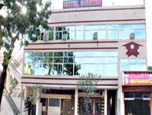 Hotel Sunrise Jodhpur - Hotel Main Building