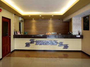 Fata Garden Hotel by Place2Stay Kuching - Lobby