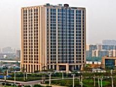 Best Western Premier Hotel Hefei, Hefei