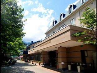 白马泉酒店 image