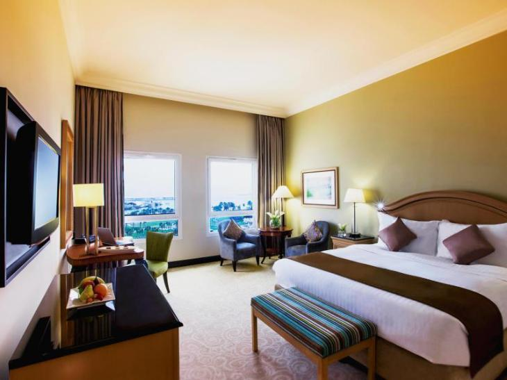 Movenpick Hotel Doha photo 2