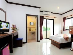 NNC Patong House Phuket - Superior 02 queen beds