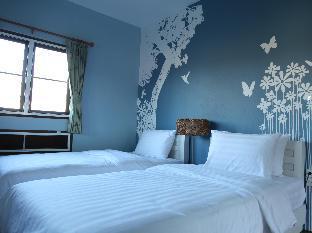 booking Khao Yai A Na Pa Na Resort hotel