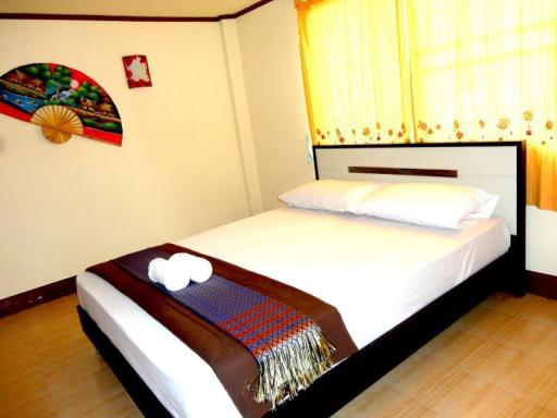Moradokthai 1 Guesthouse hotel accepts paypal in Ayutthaya