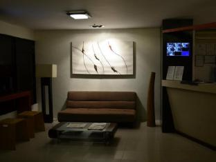 Alto Pension House Cebu - Lobi