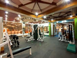 Philippines Hotel Accommodation Cheap | Marco Hotel Cagayan De Oro - Fitness Room