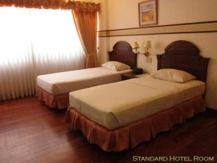Philippines Hotel Accommodation Cheap | Marco Hotel Cagayan De Oro - Standard Room