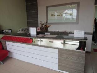 Mendu Inn Kuching - Reception