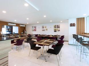 Art@Patong Serviced Apartments Phuket - Restaurant