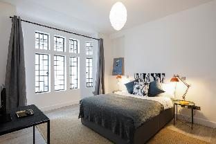 Modern 2 Bedroom Apartment in Central London