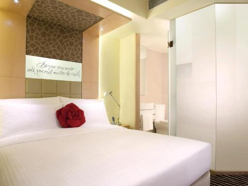 Butterfly on Victoria Boutique Hotel hotel accepts paypal in Hong Kong