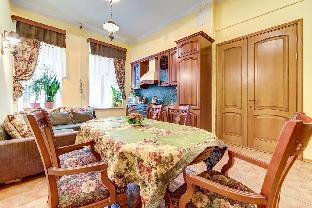 Guest rooms in the centre of Saint-Petersburg