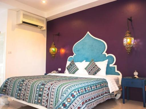 Rasa Boutique Hotel hotel accepts paypal in Chiang Rai