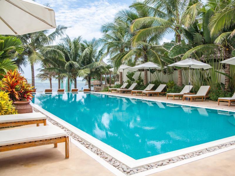 Villa Aria Muine Phan Thiet