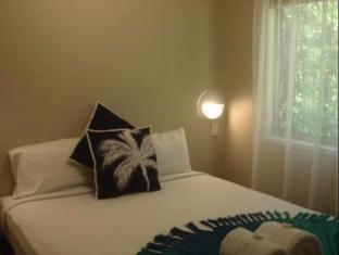 BIG4 Airlie Cove Resort and Caravan Park Whitsunday Islands - Hotellihuone