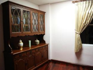 Baan Manusarn Bangkok - Interior