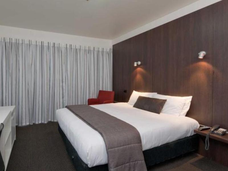 アシュリー ホテル クライストチャーチ(Ashley Hotel Christchurch)