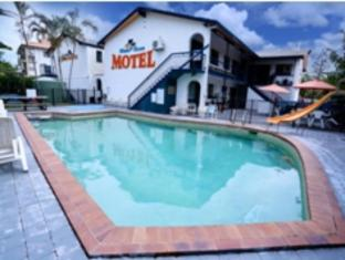 Miami Shore Apartments & Motel Gold Coast - Swimming Pool