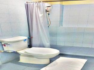 Tapee Hotel Suratthani - Deluxe - Bathroom