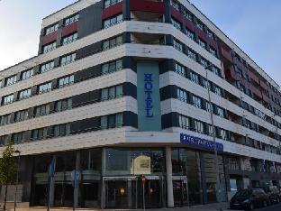 Eurohotel Castello PayPal Hotel Castellon de la Plana