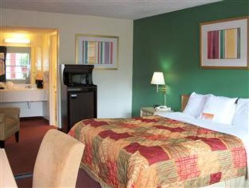 ➦  Wyndham Hotels & Resorts    (Florida) customer rating