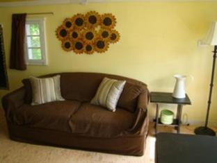 Bay Leaf Cottages & Bistro Lincolnville (Maine) - Interior del hotel