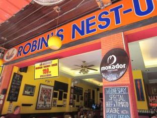 Robin's Nest Guesthouse