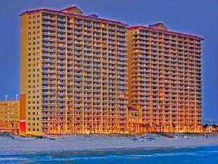 Sterling Resorts -Calypso Resorts and Towers PayPal Hotel Panama City Beach (FL)