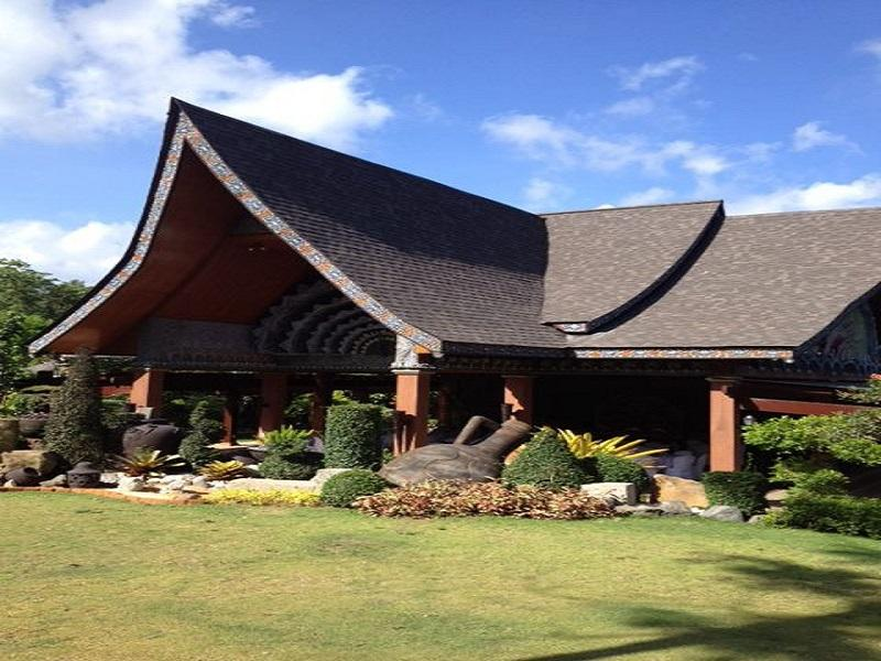 Cintai Coritos Garden Hotel Batangas Philippines