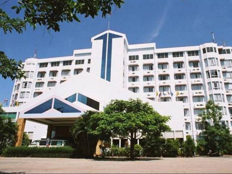 โรงแรมเทพนคร