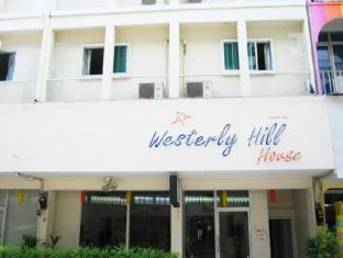 Westerly Hill Guest House Pattaya