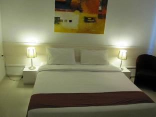 Westerly Hill Guest House Pattaya - Superior