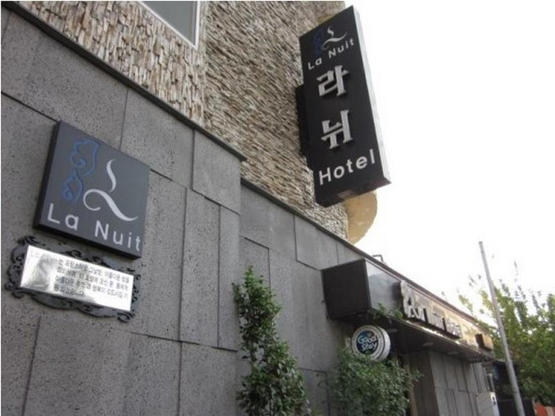 South Korea-굿스테이 라뉘 호텔 (Goodstay Lanuit Hotel)