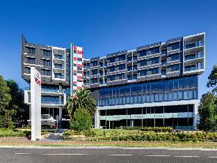 Hotell Adina Apartment Hotel Norwest Sydney  i Sydney, Australien