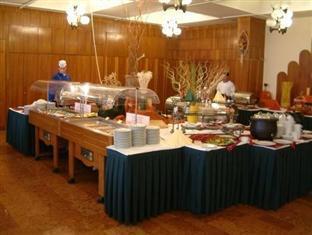 Spahotel Matyas Kiraly Hajduszoboszlo - Bife