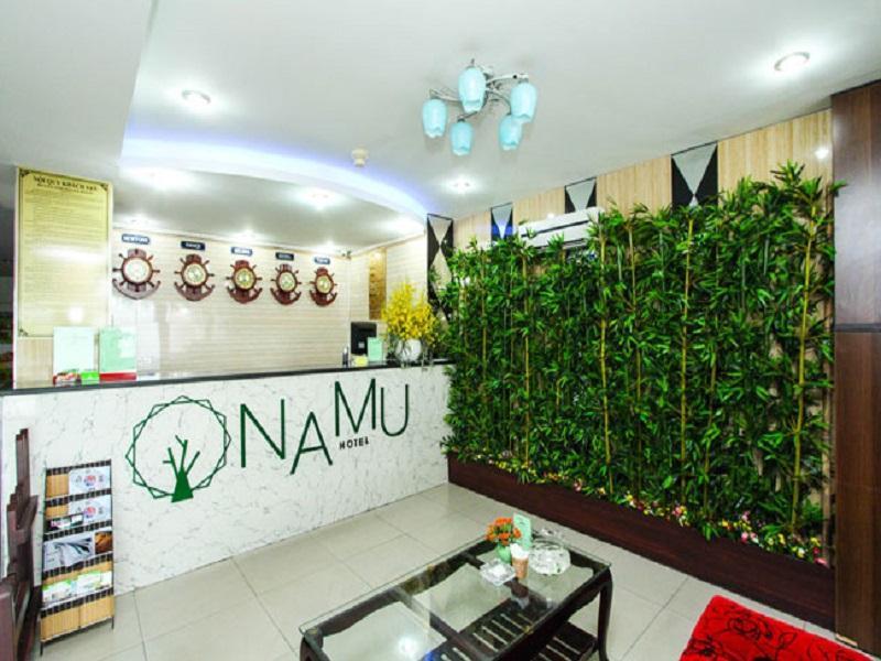 Namu Saigon Hotel Ho Chi Minh City