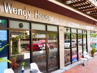 Wendy House 3 star PayPal hotel in Bangkok