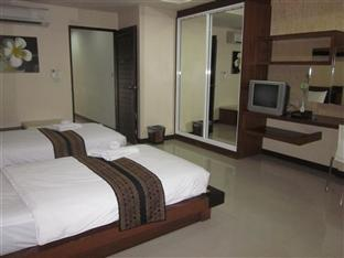Thana Guest House & Restaurant Phuket - Double Room