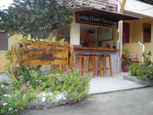 Sunday Flower Beach Hotel and Resort Cebu - Ingresso